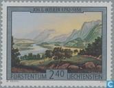 Schijlderijen Rijn