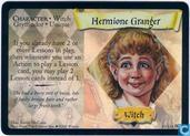 Trading cards - Harry Potter 1) Base Set - Hermione Granger