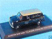 "Austin 850 Van ""Claude Durand Traiteur"""