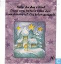 10. Lutzi's Entspannungstee nach Hildegard ( staat op achterkant )