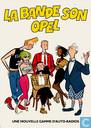 La bande son Opel