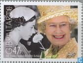 Queen Elizabeth II-80th birthday
