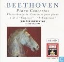 Beethoven - Piano Concertos -  No.4 & No.5