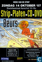 Strip - Platen - CD - DVD beurs