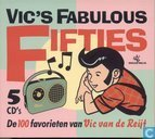 Vic's Fabulous Fifties