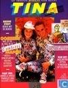 Strips - Bonje met de buren - 1991 nummer  21