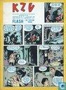 Comic Books - Kleine Zondagsvriend (tijdschrift) - 1956 nummer  10