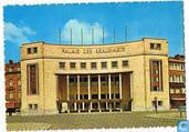 Charleroi - Le Palais des Beaux-Arts