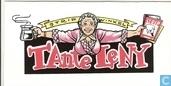 Stripwinkel Tante leny