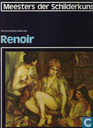 Het komplete werk van Renoir