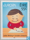Europe – Writing Letters