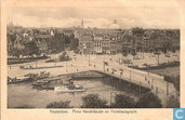Prins Hendrikkade en Martelaarsgracht