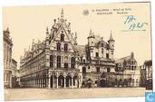 Malines - Hôtel de Ville - Mechelen - Stadhuis