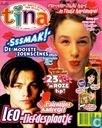 Bandes dessinées - Tina (tijdschrift) - 1999 nummer  7