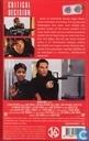 DVD / Vidéo / Blu-ray - VHS - Critical Decision