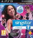 Jeux vidéos - Sony Playstation 3 - Singstar Dance