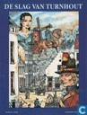 Comic Books - Slag van Turnhout, De - De slag van Turnhout