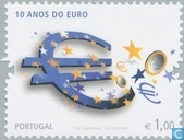 10 years of the Euro