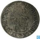 1718 Frankreich ECU 1 W