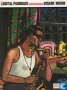 Comic Books - Barney [Loustal] - Besame mucho