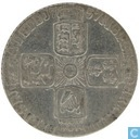 United Kingdom 6 pence 1757