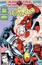 Web of Spider-Man annual 7