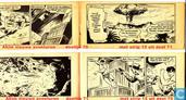 Comic Books - Akim - Gevaar üit de lücht