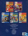 Bandes dessinées - Marteaux, Les - De Kiekeboecollectie 7