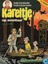 Bandes dessinées - Kareltje [Lööf] - Kareltje en de tijdmachine + Kareltje en de grote revolutie