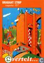 Comic Books - Brabant Strip Magazine (tijdschrift) - Brabant Strip Magazine 137