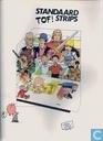 Comic Books - Bakelandt - Kassa-kassa