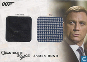James Bond ( Dual costume )