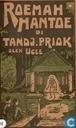 Roemah hantoe di Tandjong Priok