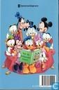 Strips - Donald Duck - Op weg naar Peking