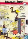 Comic Books - Brabant Strip Magazine (tijdschrift) - Brabant Strip Magazine 132