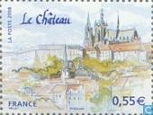 capitales européennes