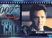 Casting Call: Michael Madsen as Falco