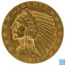 United States 5 $ 1913