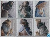 2007 Krippenfiguren (GIB 301)