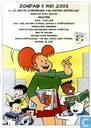 Zondag 11 mei 2003 - De  2e Grote Stripbeurs van Midden-Nederland