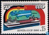 Train-ferry