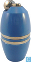 Kostbaarste item - Poppell tafelmodel blauw