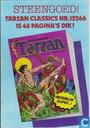 Comic Books - Korak - Oerwoud-miljonairs + De sluipende ziekte
