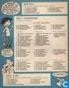 Comic Books - Clever Claire - Het eiland der Mini's