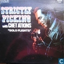 "Strictly picking with Chet Atkins ""Solo flights"