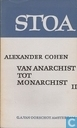 Van anarchist tot monarchist. 2