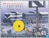 Spoorwegen 1856-2006