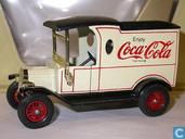 Ford Model T 'Coca-Cola'