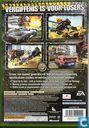 Video games - Xbox 360 - Burnout: Revenge
