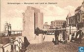 Monument voor Land en Zeemacht